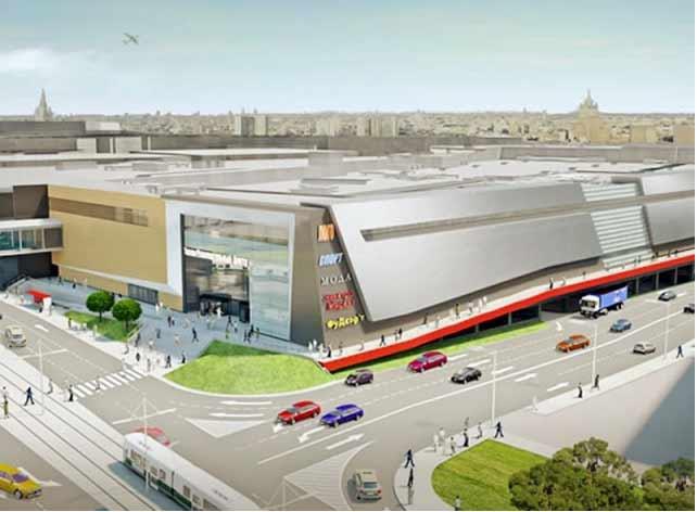 Адрес: метро ленинский проспект, ул вавилова д 3, трц гагаринский, 2-й этаж, прикассовая зона магазина ашан
